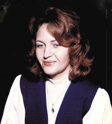 June Vankirk