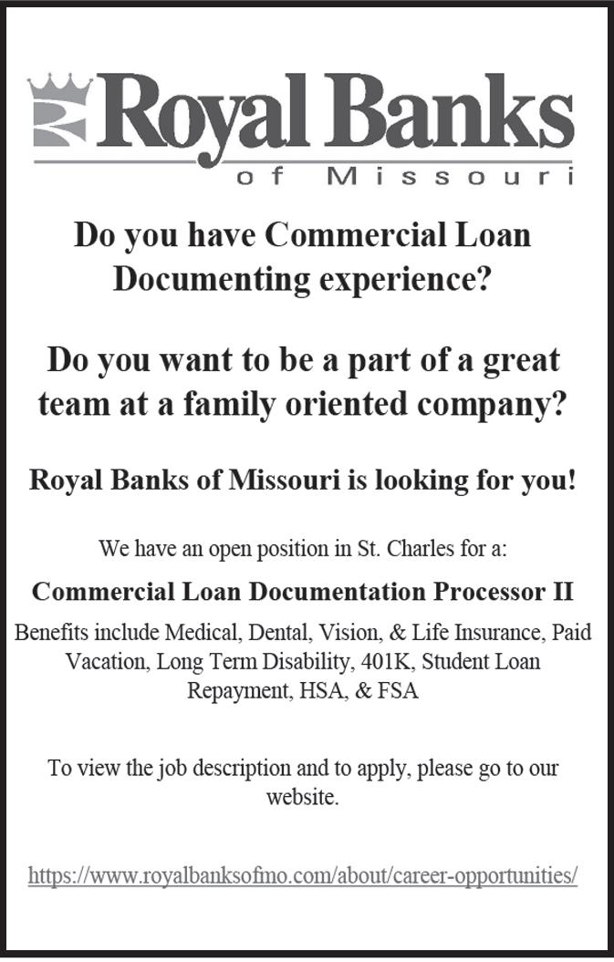 Royal Banks of Missouri