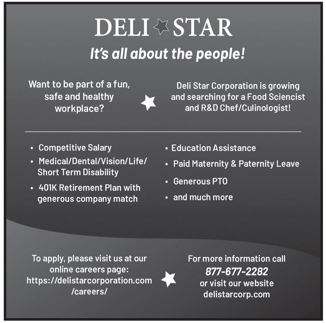 Deli Star