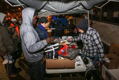 Advocates concerned about a COVID-19 plan for homeless in St. Louis City
