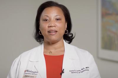 Dr Ebony Carter