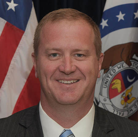 Eric Schmitt