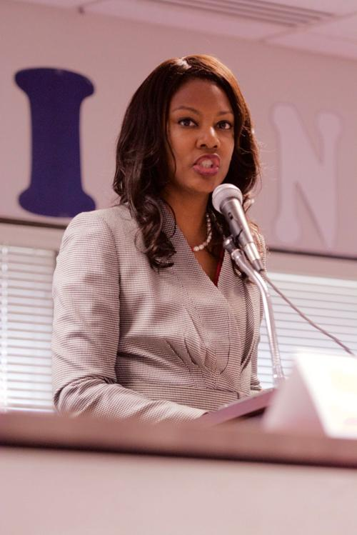 SEIU Missouri State Council endorses Tishaura Jones for St  Louis