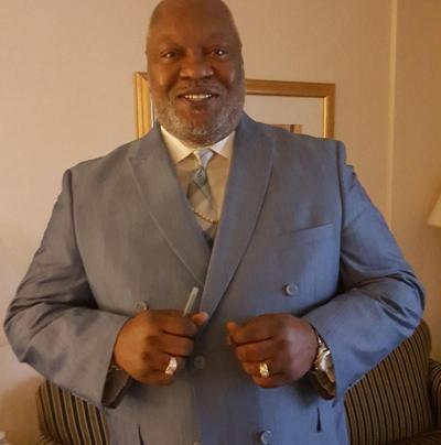 Rev. Carl Smith