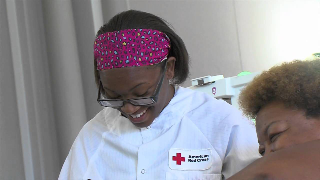 Red Cross needs summer blood donations