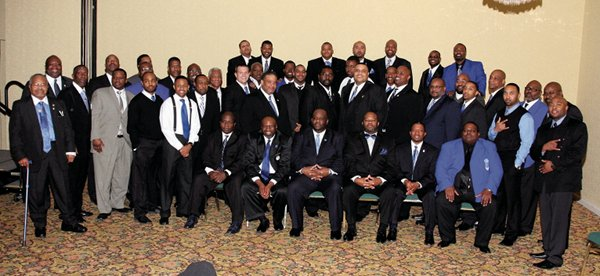 a look at the leadership of the african american fraternity through phi beta sigma Alpha phi alpha fraternity, inc since its founding on december 4, 1906, alpha phi alpha fraternity, inc has supplied voice and vision to the struggle of african-americans and people of color around the world.