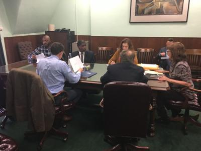 Contract for first Cure Violence site moves forward