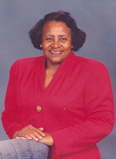 Arlevia C. McNeil
