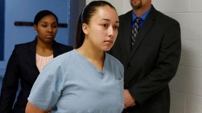 Cyntoia Brown Today >> Cyntoia Brown granted clemency | Local News | stlamerican.com