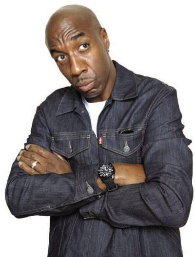 J.B. Smoove to bring his comedy 'circus' to The Pageant on Saturday