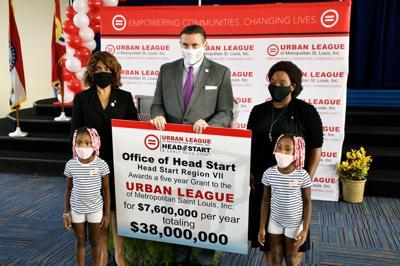 Grace Hill merges with Urban League of Metropolitan St. Louis