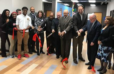 813e53800 School clinic opens at Lift For Life Academy