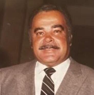 Lt. Colonel Julian E. Boyd