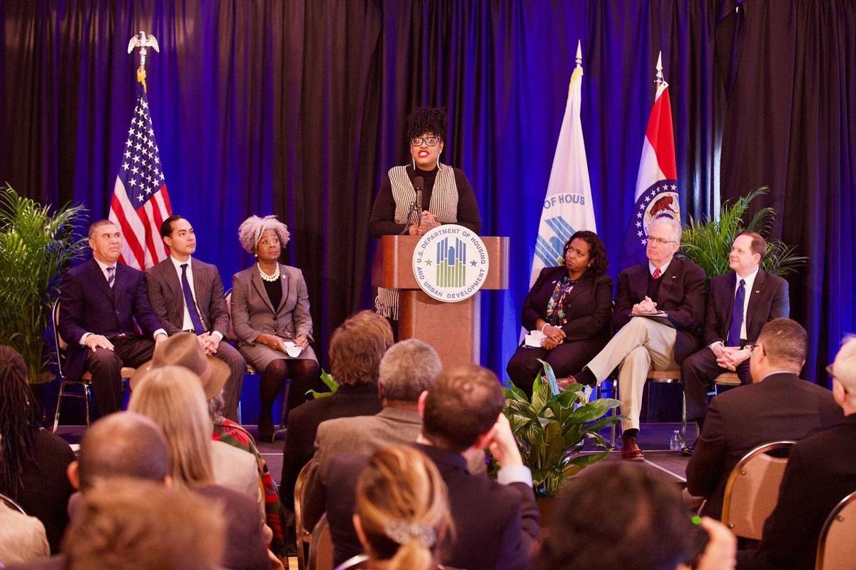 Urban Strategies, McCormack Baron Salazar, city collaborate on winning proposal