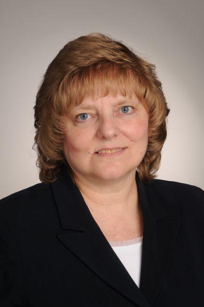 Vicki Wroblewski