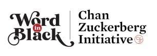 Word in Black / Chan  Zuckerberg Initiative