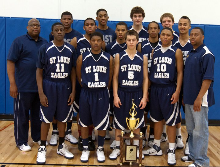 Eagles are champs local sports - Riverview gardens school district jobs ...