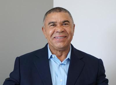 Congressman Wm. Lacy Clay