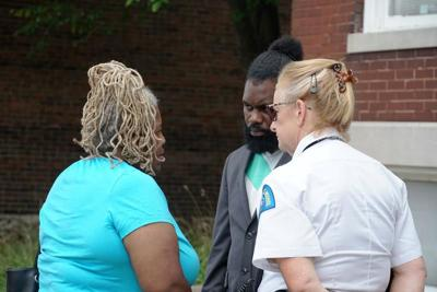 St. Louis Police plead for help to solve child killings