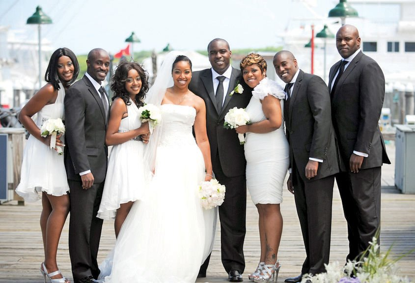 Joining Your Friend S Wedding Party Without Going Broke Personal Finance Stlamerican