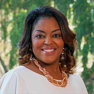 Melanie Anderson Moore is new Annie Malone board chair