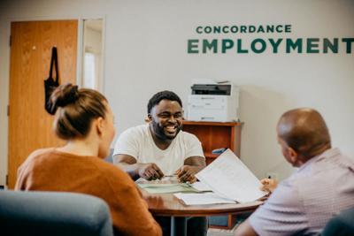 Concordance Academy of Leadership