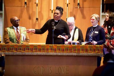 Rev. Traci Blackmon