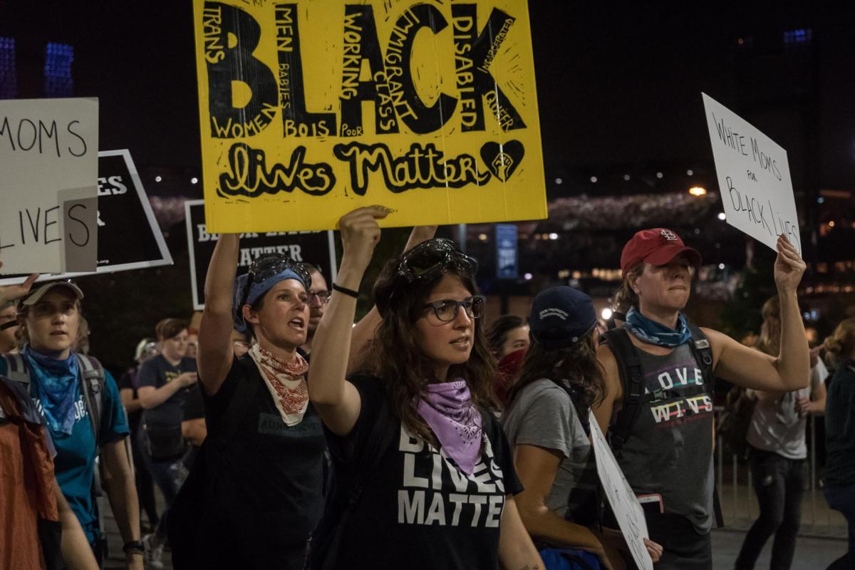 Billy Joel concert protest