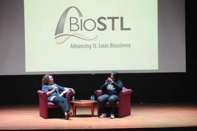 BioSTL strives to bring equity to STL's startup sector