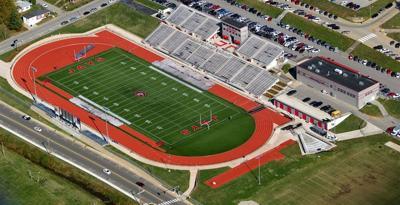 Adkins Stadium