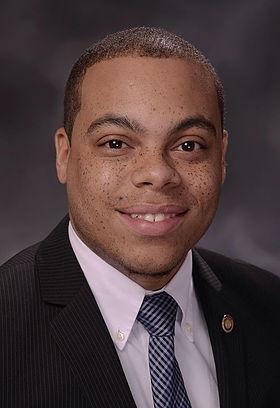 State Rep. Michael Butler