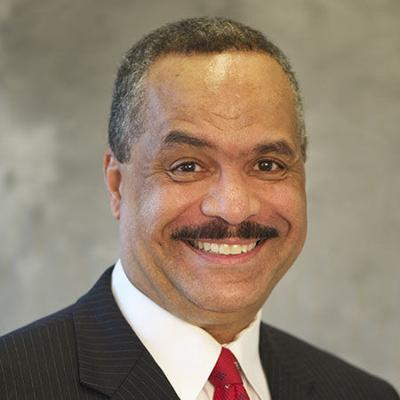 Reuben Shelton III elected 34th grand polemarch by Kappa Alpha Psi