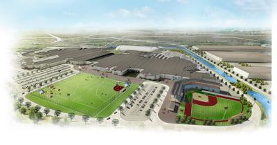 St. Louis Outlet Mall to transform into youth sports venue 'POWERplex'
