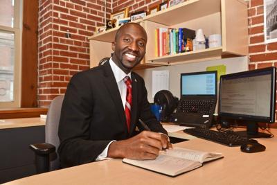 Warren Morgan now leading Teach For America-St. Louis