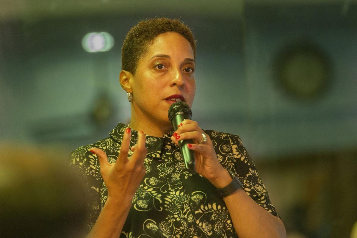 Kimberly Gardner
