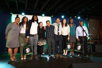 Cannabis entrepreneurs pitch competition