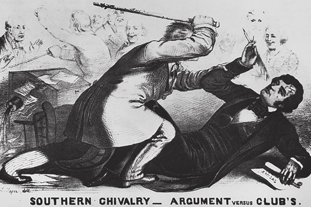 Illustration of  Sumner