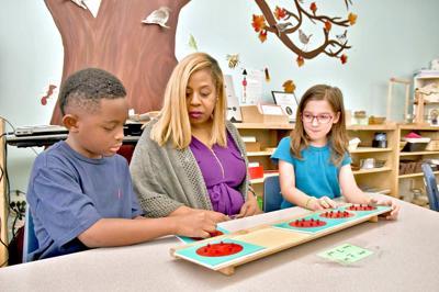 City Garden Montessori to train anti-racist teachers