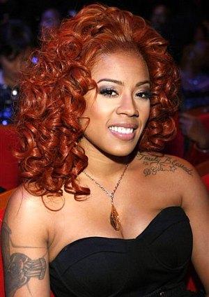 Keyshia Cole claims Diamond creeped with Boobie | Hot ...