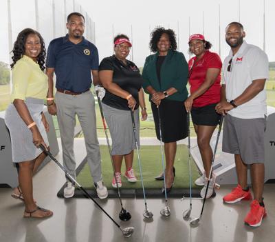 2019 Kwame Foundation Golf Tournament