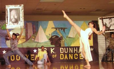 SIUE East St. Louis Performing Arts Program