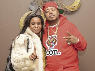 Swag Snap of the Week: Gabina Bossed Up and Twista