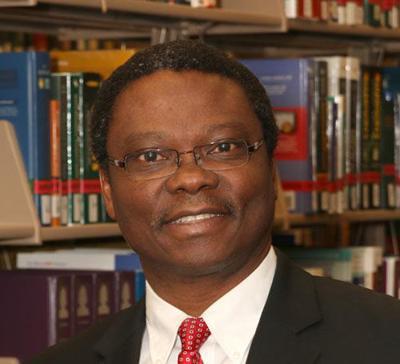 Dr. Samuel Achilefu
