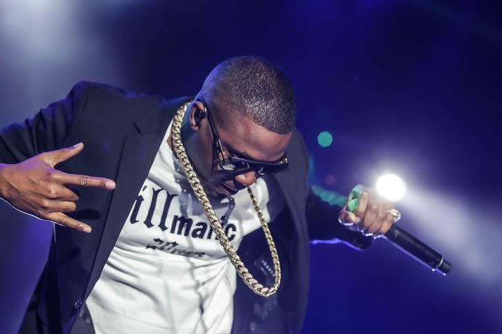 Mary J. Blige and Nas to co-headline summer tour coming to Hollywood Casino Amphitheatre on July 31