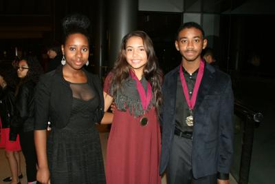 Spirit of Excellence honorees