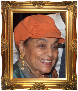In Loving Memory of Jeanne Freeman Gore