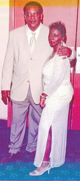 Marvin and Jean Jackson