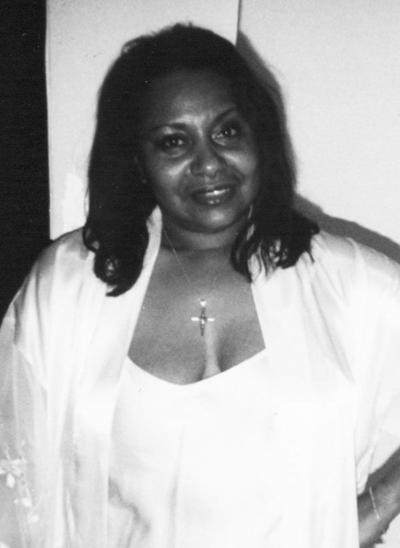 """Elizabeth """"LIZ"""" Patricia Robinson"""