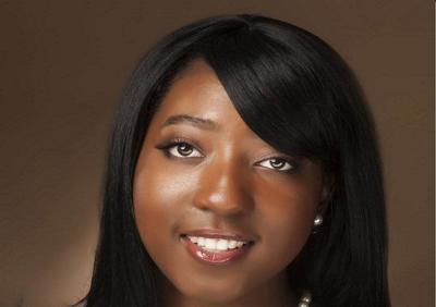Jasmine Harrison
