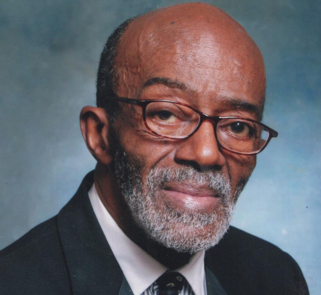 Dr. Lee M. Blount, Jr.